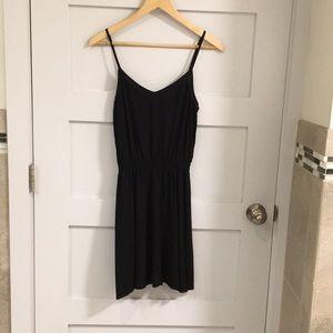Black Leith Dress XS
